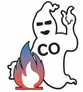 CO spook
